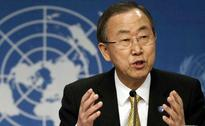 34 Groups Now Allied To ISIS Extremists: UN Chief