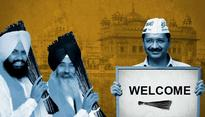 AAP forges first pre-poll alliance, may sweep Ludhiana with Bains brothers