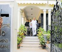 Bengaluru: Bid to kidnap Eshwarappa's aide: police 'search' Yeddy's house for suspect