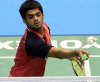 Premier Badminton League: B Sai Praneeth Wants to Win Close Games Against Top Players