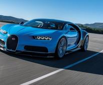 The Bugatti Chiron hypercar has sold 220 units in 9 months; but is it the fastest car in the world?