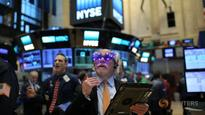 Wall Street closes out strong 2016 on weak note
