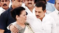 Not just Vadra's mum, Delhi Police withdraw security cover to 12 more VVIPs