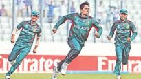 Four uncapped players in Ctg Test squad