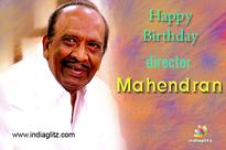 HBD to Mahendran the Trendsetter