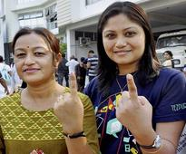 Assam election ends with 82% turnout in 2nd phase