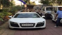 Call centre scam: Police seize Audi that Shaggy bought for his girlfriend from Virat Kohli