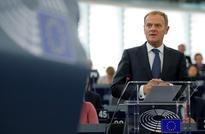 EU's Tusk says CETA signing summit still possible on Thursday