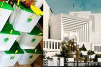 SC allows ECP to hold LB polls in 80 UCs of Sindh