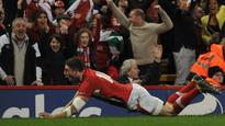 Scrum V Classic: Wales 30-3 England