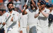 Gone in 30 minutes: India wrap England early at Mumbai to clinch series 3-0