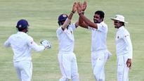 Weerakkody, spinners lead SL A fightback