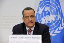 U.N. Special Envoy to Yemen Seeks to Meet President Hadi, Save Peace Negotiations