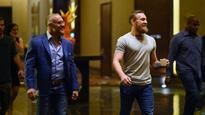 Conor McGregor, UFC fighters react to $4 billion sale