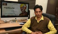Indian filmmaker challenged by taxman over gay movie