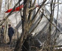 April 10 marks three years since the crash of the plane of Polish President Lech Kaczynski in Smolensk. The political situation surrounding the tragedy remains tense. This is unlikely to ever change because the tragedy became another anti-Russian myth for