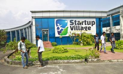 Modi's action plan for start-ups: Up, up and away