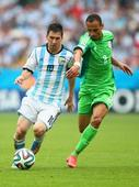 Former West Brom and Stoke striker Peter Odemwingie would drop to League One to prove himself
