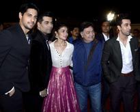 SRK, Kareena, Ranbir, Katrina attend Karan Johar's birthday bash; Alia, Abhishek, Varun wish on Twitter