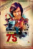 Kay Kay Menons San Pachhattar Poster Out