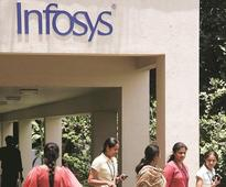 Infosys to open innovation hub in Rhode Island;create 500 jobs