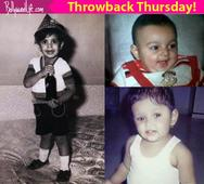 Can you guess who these heart-throbs are?