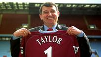 Graham Taylor was a capable but unlucky England football manager