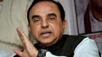 After Modi's criticism, Swamy promises to tweet less and focus on Ram Temple, National Herald