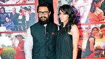 Aamir Khan's daughter Ira to assist Ram Sampath