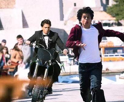 When will the SRK of Chak De and Swades return?