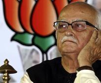 Babri Masjid case: BJP is with you, Amit Shah tells LK Advani after Supreme Court verdict