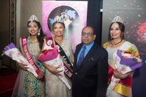 Indian American Hip Hop Artist Crowned Miss India USA