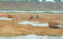 Uttar Pradesh: NGT summons Samajwadi Party, Congress leader in illegal sand mining case