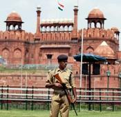 LeT suspect in 2000 Red Fort attack case gets bail