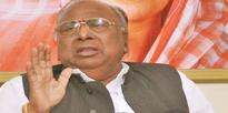 Congress opts not to enter RS poll fray: VH