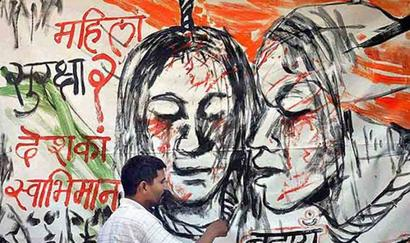 4 years after December 16 rape, another woman raped in moving car