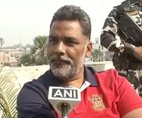Nitish reaching out to BJP to stash his black money: Pappu Yadav