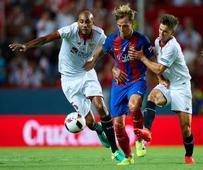 City and Chelsea prepare January bids for N'Zonzi