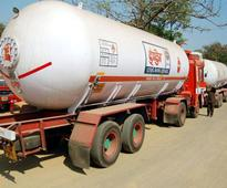 LPG terminal at Puthuvype will ease backlog in Kerala: IOC
