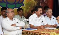 Mangalore chosen for Smart City project celebrated