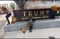 Trump International Hotel in D.C. Trolled Hard on Instagram