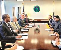India, America to energise oil & gas sector cooperation