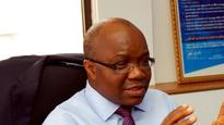 Former Shell boss sees opportunities in recession