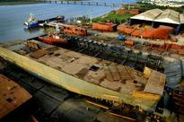 Religare Finvest acquires 24.49% stake in ABG Shipyard