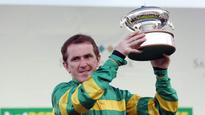Tony McCoy Knighted In New Year Honours List