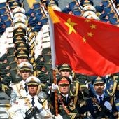 Chinese President Calls  for Downsizing Military