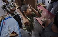 Child trafficking an alarming problem in Bengaluru: NGO