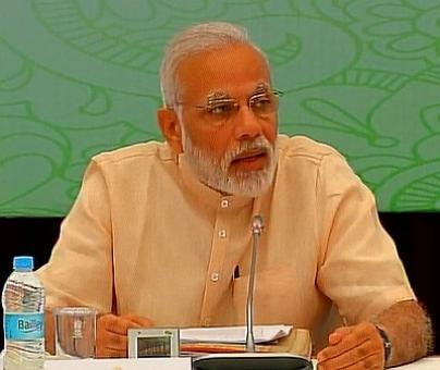 In the path to welfare, there are fewer friends and more critics: PM