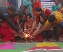 Nepal Remembers Loved Ones Lost