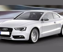 Audi gears up to launch A5 in India